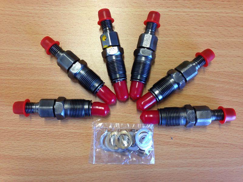 Fuel Injectors, Fuel Injectors Perth, Toyota 1HZ injectors PD628